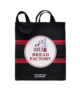 Tote cotton bags printed in any color and shape